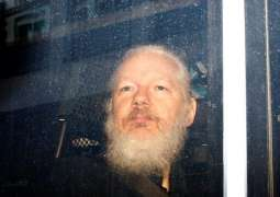 Assange's Lawyers to Ask to Release WikiLeaks Founder on Bail Amid Coronavirus Outbreak