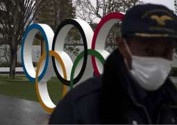 As Olympics' Fate Remains Ambiguous, Spread of COVID-19 Disrupts Athletes' Training