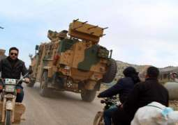 Turkish Military Vows to Ensure Expansion of M4 Highway Patrols in Syria With Russia
