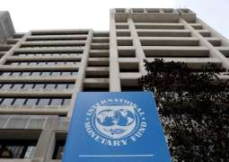 IMF Says Dozen Countries From Middle East, Central Asia Requested Aid Amid COVID-19 Shocks