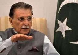Lockdown announced in Azad Kashmir in fight against Coronavirus
