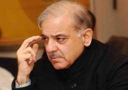 Govt failed to control Taftan Border to stop spread of Coronavirus: Shehbaz Sharif
