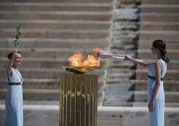 Olympic Torch Relay in Japan to Be Held Without Torchbearers Due to Coronavirus - Reports