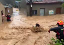 Death Toll From Floods in Iran Rises to 12 With 2 People Missing - Emergency Services
