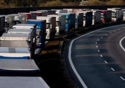 Green Lane Policy Cuts Wait Time for Truckers at Internal EU Borders