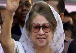 Bangladeshi Government to Release Ex-Prime Minister Zia From Prison - Reports