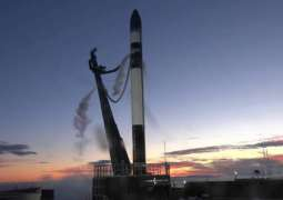 Launch of Electron Rocket From New Zealand Postponed Over COVID-19 - Developer
