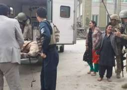 Sikh Temple under attack in Kabul: 11 dead, several others injured