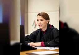 مجلس الإمارات للأمن الغذائي يطلع على مستجدات منظومة الغذاء المحلية والعالمية