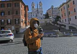 Spanish Parliament Prolongs High Alert Regime Until April 11 Amid COVID-19