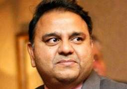 Fawad Ch says rigid religious people caused spread of Coronavirus in Pakistan