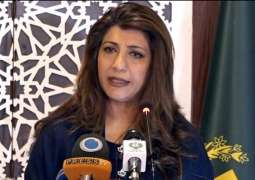 Pakistan again urges India to end communication blackout in Occupied Kashmir