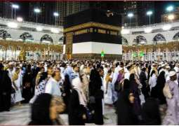 Saudi govt halts Pakistan from signing Hajj agreement amid Coronavirus fears