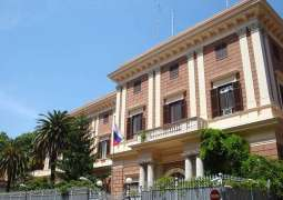 Russian Embassy Reproaches La Stampa Reporter for Article About Useless Aid for Italy