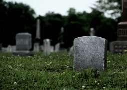 British Muslims offer funeral prayer of man died of Coroanvirus