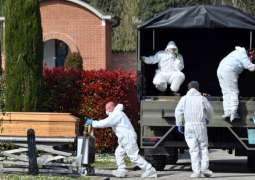Portugal's Health Ministry Confirms 700 New COVID-19 Cases, Death Toll Rises to 76