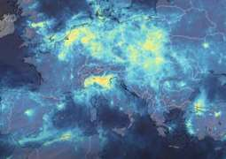 EU Nitrogen Dioxide Concentrations Go Down Due to Measures Against COVID-19 - Space Agency