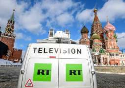 RT Says to Appeal UK Court Decision on Ofcom Fines for Alleged Bias