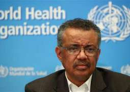 WHO Urges Individuals, Countries to Avoid Therapeutics Not Proven Effective for COVID-19
