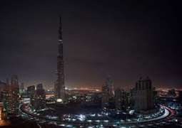 DEWA urges members of society to turn off unnecessary lights and appliances during Earth Hour