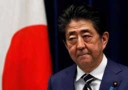 Abe Warns Citizens of 'Unprecedented' Economic Measures, Long Battle Against COVID-19