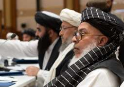 Taliban Reject Afghan Government's Negotiation Team, Says List Contradicts Deal With US