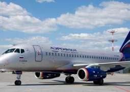Aeroflot to Bring Its Passengers From New Delhi to Moscow on April 1 - Russian Embassy