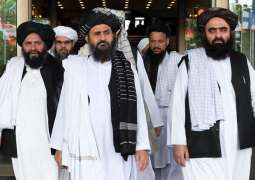 Taliban Reject Afghan Government's Negotiation Team, Say List Contradicts Deal With US