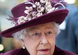 Social media echo footman of Queen Elizabeth tests positive for Coronavirus
