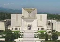 SC suspends high courts' orders regarding release of prisoners due to Coronaviurs
