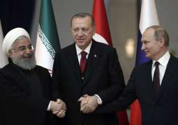 Damascus Expects Turkey-Iran-Russia Summit to Reduce Ankara's Interference - Official