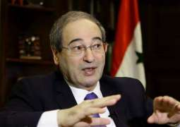 Damascus Expects Letter to UN Chief to Help Stop Unilateral Sanctions - Foreign Ministry