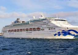 Number of COVID-19 Cases on Cruise Ship in Australia Increases to 41 - Reports