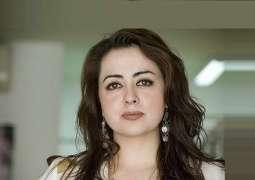 Fashion Designer Maria B's cook tests negative for Coronavirus
