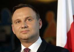 Polish President Duda's Rating Surges to 54.6% Ahead of Election - Poll