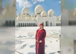 Pregnant US citizen returns to Abu Dhabi following UAE assistance