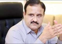 Buzdar approves funds for 2.5 families of daily wagers, laborers in Punjab