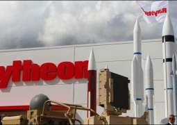 US Awards $2Bln 5-Year Contract for Standard Missile-3 Production - Raytheon