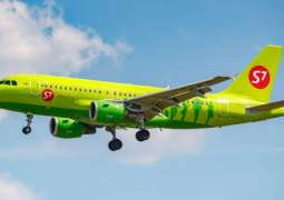 Russia's S7 Airline Notified About Withdrawal of Permits for Rescue Charter Flights