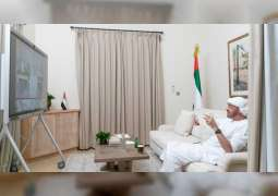 Food, medicines, other essentials in safe hands whatever direction crisis may lead us in: Mohamed bin Zayed