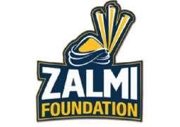 Zalmi Foundation Donates PKR 1 Crore to Prime Minister's Corona Relief Fund