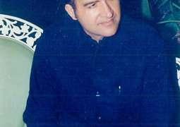 Jang group publisher Mir Javedur Rehman passes away