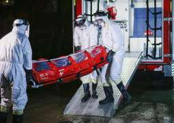 Death Toll From COVID-19 in Spain Rises by 849 to 8,189 Over Past Day - Health Ministry
