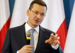 Polish Prime Minister Announces New Limits on Public Life as Coronavirus Spreads