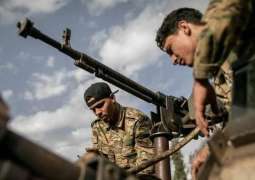 EU Begins Operation to Enforce UN Arms Embargo on Libya - Council of EU
