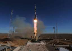 Roscosmos to Launch Special Rocket to Commemorate Victory Over Nazi Germany
