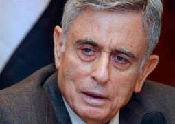 Former Syrian Vice President Khaddam Dies Aged 88 - Reports
