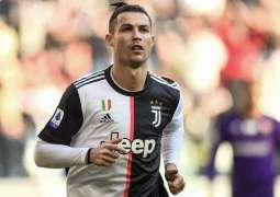 Italy's Juventus FC May Part Ways With Ronaldo to Cope With Financial Crisis - Reports