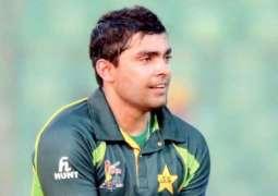 PCB confirms receiving Umar Akmal's response