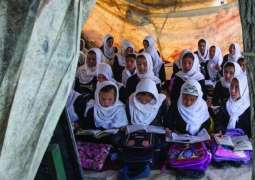 Lost War for Girls' Education Leaves Afghanistan's Paktika Without Female Doctors